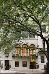 Thumbnail 17 bed property for sale in 60 East 66th Street, New York, New York State, United States Of America
