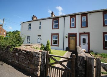 Thumbnail 3 bed terraced house for sale in 2 Jubilee Terrace, Long Marton, Appleby-In-Westmorland