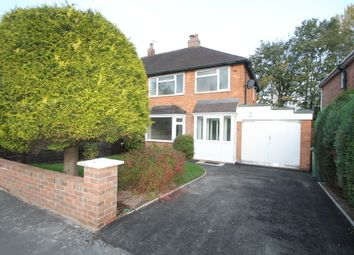 Thumbnail 3 bed semi-detached house to rent in Richmond Drive, Copthorne, Shrewsbury