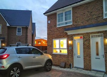 Thumbnail 2 bed property to rent in Redwing Close, East Leake