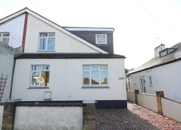 Thumbnail 4 bed semi-detached house to rent in London Road, Leigh-On-Sea