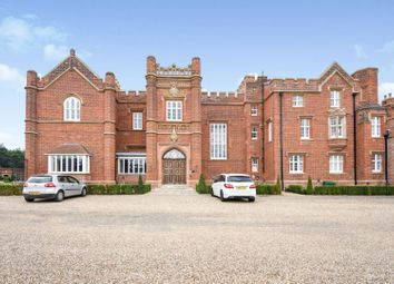 2 bed flat for sale in Danbury Palace Drive, Danbury, Chelmsford CM3
