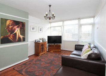 Thumbnail 3 bed flat for sale in Tomlinson Close, London
