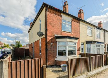 Thumbnail 3 bed end terrace house for sale in 168 Coventry Road, Hinckley