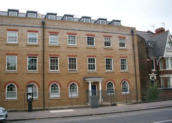Thumbnail 2 bed flat to rent in 2 Bed Flat, The Heights, New Road, Rochester