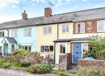 Thumbnail 2 bed terraced house for sale in Henley Cottages, Henley, Dorchester