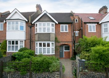 Thumbnail 2 bed flat to rent in Westwell Road, London