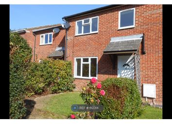 Thumbnail 3 bed terraced house to rent in Old Street, Fareham