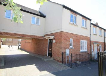 Thumbnail 3 bed end terrace house for sale in Fenby Place, Redhouse, Wiltshire