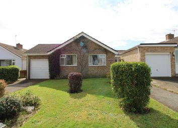 Thumbnail 3 bed detached bungalow to rent in Rosamund Avenue, Merley