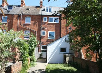 Thumbnail 2 bedroom flat to rent in Southampton Street, Reading, Berkshire