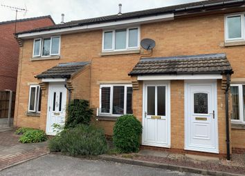 Thumbnail 2 bed terraced house for sale in Westbury Court, Westbury Street, Derby