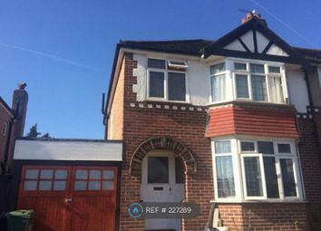 Thumbnail Room to rent in Currey Road, London