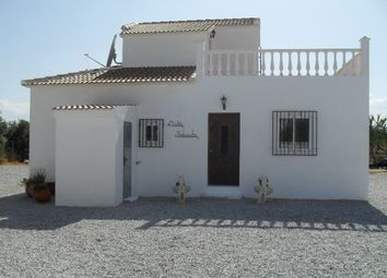 Thumbnail 3 bed villa for sale in Oria, Almería, Andalusia, Spain