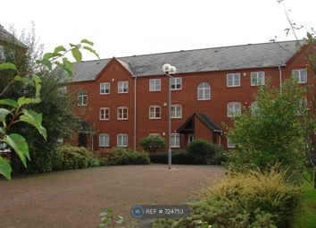 Thumbnail 2 bed flat to rent in Francis Havergal Close, Leamington Spa