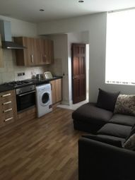 Thumbnail 1 bed flat to rent in Alderson Place, Sheffield
