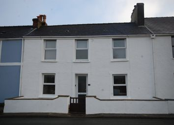 Thumbnail 3 bed terraced house for sale in Tenby