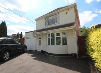 Thumbnail 2 bed detached house to rent in Tamworth Road, Corley, Coventry