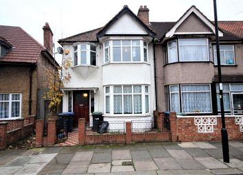 Thumbnail 3 bed terraced house to rent in St Alphege Road, London