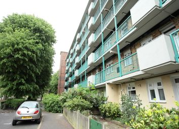 Thumbnail 4 bedroom flat to rent in Old Ford Road, London