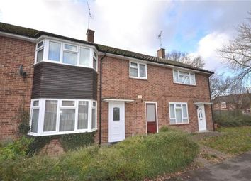 Thumbnail 3 bed terraced house for sale in Wilwood Road, Bracknell, Berkshire