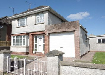 Thumbnail 3 bedroom detached house for sale in Jockey Lane, Moy, Dungannon