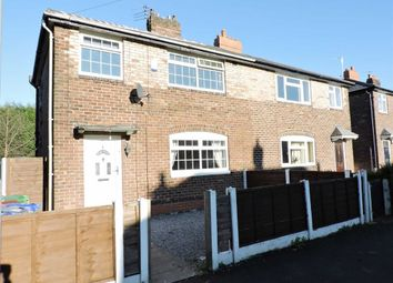 Thumbnail 3 bed semi-detached house for sale in Southlea Road, Withington, Manchester