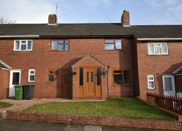 Thumbnail 3 bed town house for sale in Leypark Close, Whipton