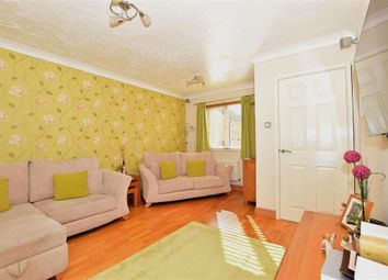 Thumbnail 3 bed detached house for sale in Recreation Way, Kemsley, Sittingbourne, Kent