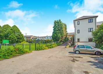Thumbnail 2 bedroom flat for sale in Cardiff Road, Taffs Well, Cardiff