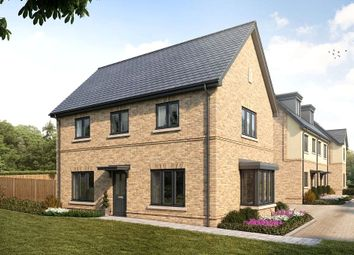 Thumbnail 3 bed detached house for sale in Millennium Fields, Sandy Lane, Bracknell