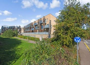 Thumbnail 2 bed flat for sale in Rustat Avenue, Cambridge, Cambridgeshire