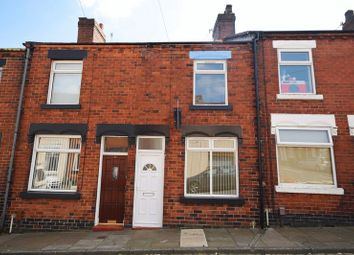 Thumbnail 2 bed terraced house for sale in Preston Street, Middleport, Stoke-On-Trent