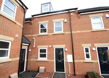 Thumbnail 3 bed terraced house to rent in Horsley Close, Craghead, Stanley