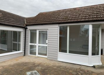 Office to let in The Street, Galleywood Chelmsford CM2