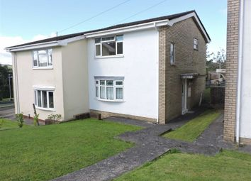 Thumbnail 2 bedroom semi-detached house for sale in Clos Rhandir, Loughor, Swansea