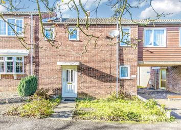 Thumbnail 3 bed end terrace house for sale in Maldon Court, Great Cornard, Sudbury