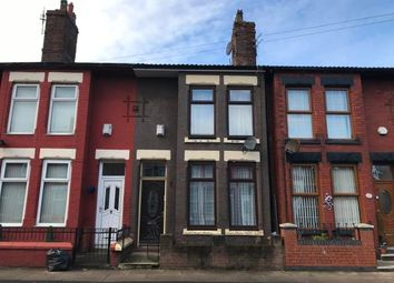 Thumbnail 3 bed terraced house for sale in 127 Thornton Road, Bootle, Merseyside