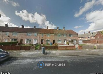 Thumbnail 3 bed terraced house to rent in Critchley Road, Liverpool