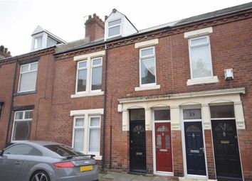 3 bed maisonette for sale in May Street, South Shields NE33