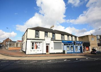 Thumbnail 3 bed flat for sale in Station Road, Cardenden