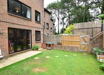 Thumbnail 4 bed town house for sale in Lewisham Road, River, Dover, Kent