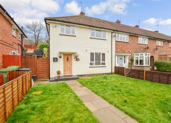 Thumbnail End terrace house for sale in Amherst Drive, Orpington, Kent