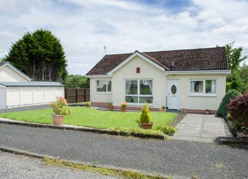 Thumbnail 3 bed detached house for sale in Park Avenue, Paisley