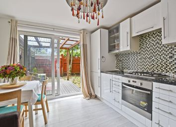 3 bed flat for sale in Marley Walk, Willesden Green, London NW2