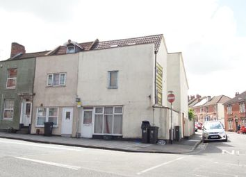 Thumbnail 1 bed flat to rent in Church Road, St George, Bristol