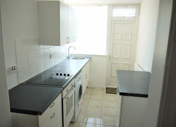 Thumbnail 3 bed terraced house to rent in Beam Avenue, Dagenham, Essex.