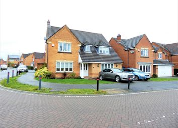 5 bed detached house for sale in Whittington Road, Bradgate Heights, Leicester LE3