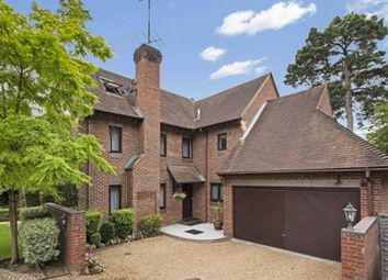 Thumbnail 5 bed detached house to rent in Walpole Park, Caenshill Road