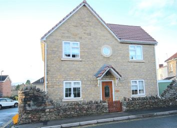 Thumbnail 3 bed detached house for sale in Stanley Road, Warmley, Bristol